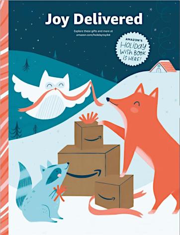amazon catalog cover