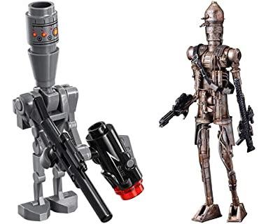 bounty hunter droid star wars