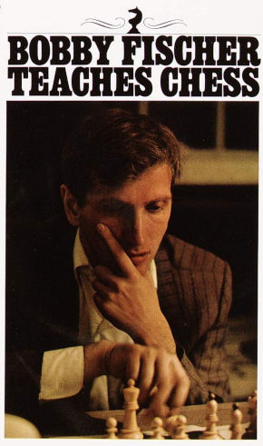 bobby fischer book cover