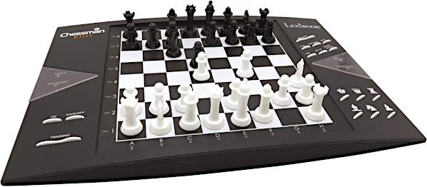 computer chess board